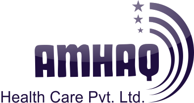 AMHAQ Healthcare Pvt. Ltd.